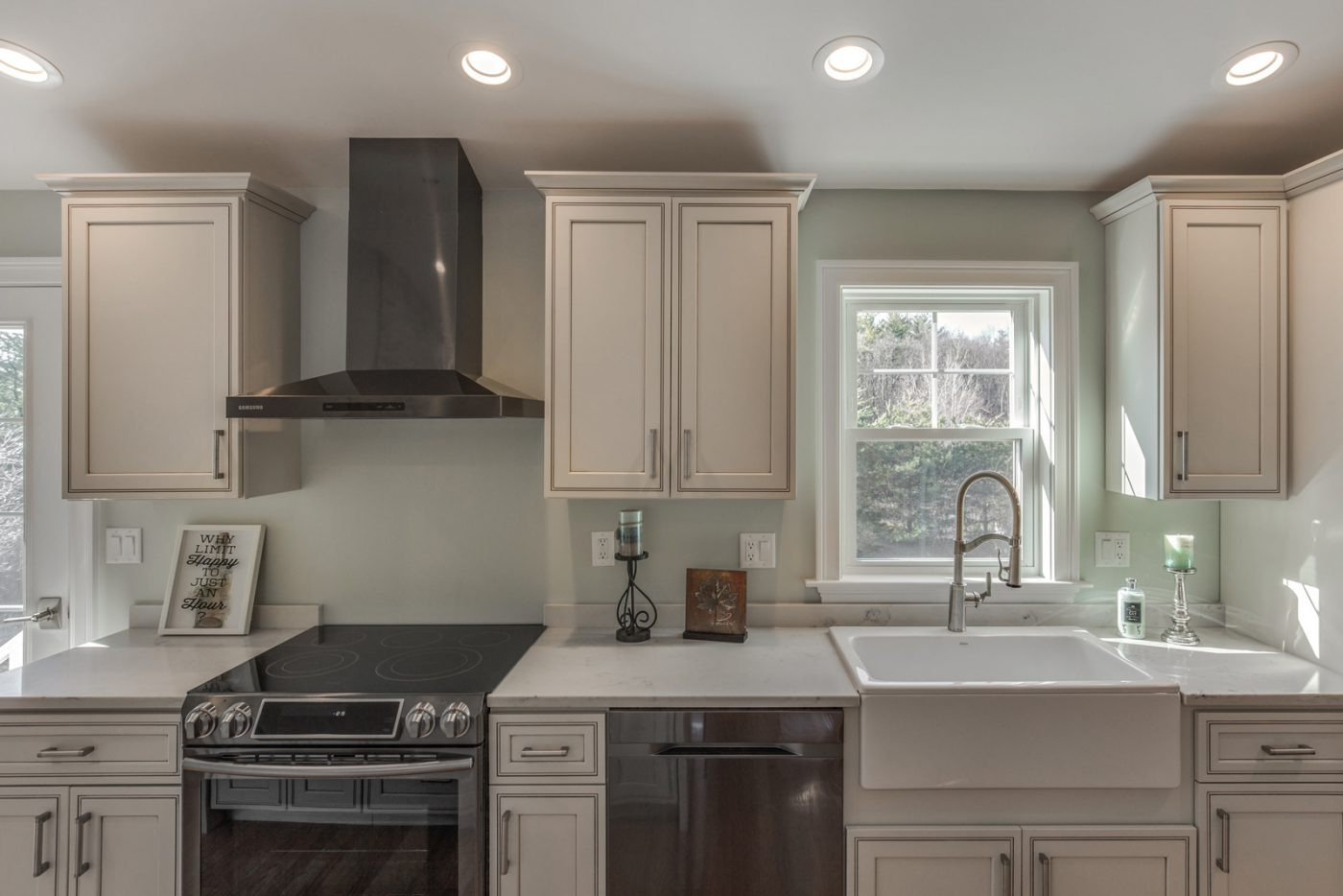 H9 Pearl Maple Glaze COLLECTION | J&K Cabinets