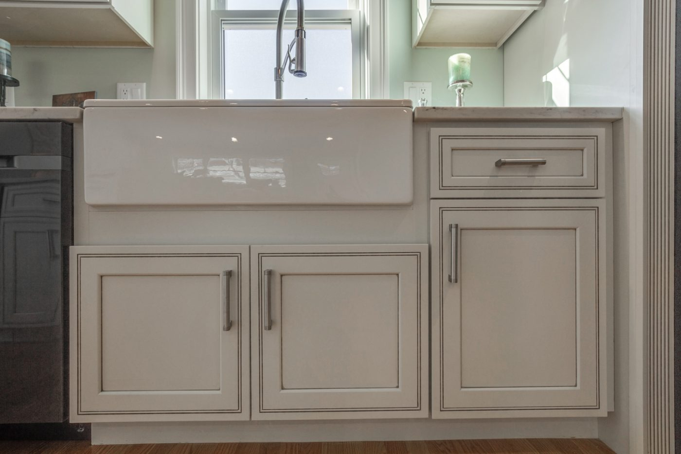 H9 Pearl Maple Glaze COLLECTION JampK Cabinets