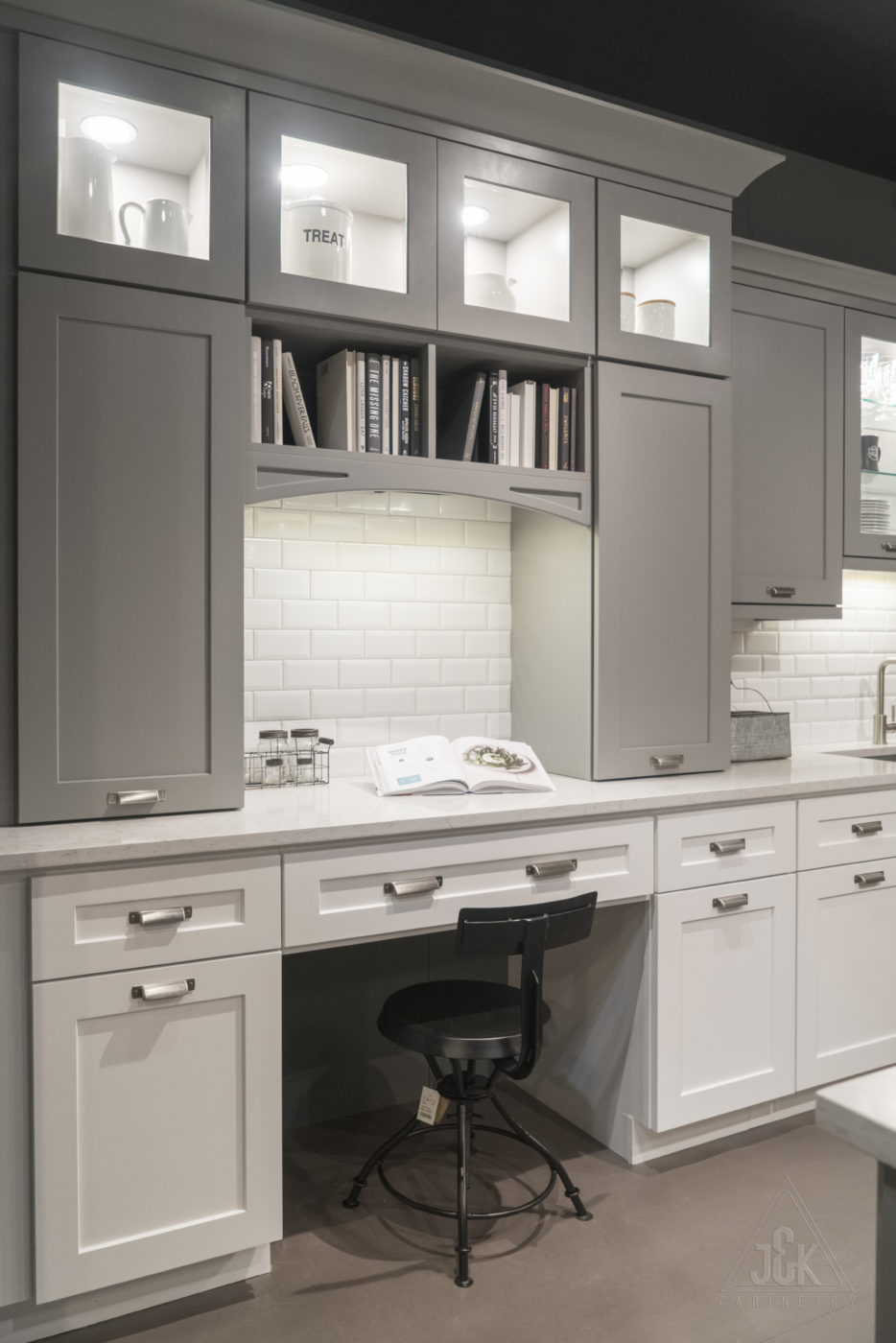 S5 Castle Grey Shaker Collection J Amp K Cabinets